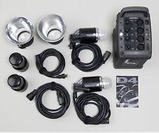 D4 profoto Power Pack