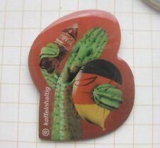 COCA-COLA/Cactus palloncino Germania 2006/It 's your home gioco... Pin (174i)