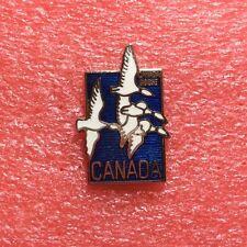 Pins Tourisme CANADA Oie Goose