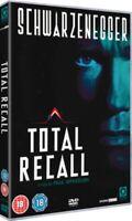 Nuovo Totale Richiamo (Originale) DVD (OPTD1269)