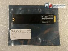 64GB SSD Apple MacBook Air 11 in and 13 in 2010, 2011 661-6479 Used