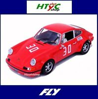 SCX COMPACT PORSCHE 911 GT3 #4 SUPERCUP MOBIL 1 TIO SCALEXTRIC C10312S300 US