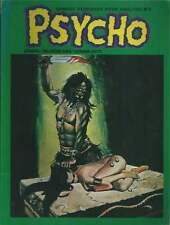 REVUE . PSYCHO N°5 . 1972 .