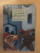 La cittadella della memoria di Aris Fakinos Ed. Crocetti BLISTERATO