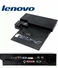 Lenovo 2503 ThinkPad Advanced Docking Station for R/T/Z60 Series (2503-10U)