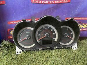 2011-2013 Kia Forte Speedometer Instrument Cluster Gauges 94041-1M000