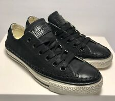 Converse Womens Size 6 John Varvatos Ox Chuck Taylor All Star Shoes Sneakers