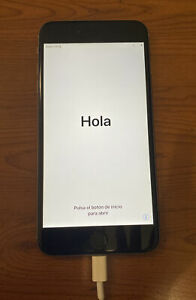 Apple iPhone 6 Plus - 64GB - Space Gray (Unlocked) A1522 (CDMA + GSM)