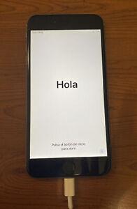 Apple iPhone 6 Plus - 64GB - Space Gray (Unlocked) A1522 (CDMA + GSM)