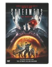 SCREAMERS: THE HUNTING (WS) NEW DVD