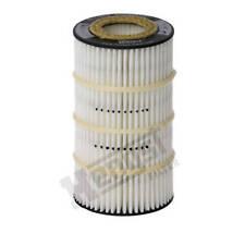 HENGST FILTER Ölfilter E11H02 D155 MERCEDES-BENZ