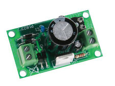 Velleman K1823 1A / 1.5V-40 VDC Power Supply Kit Assembly required