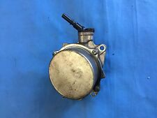 BMW Mini Cooper S Vacuum Pump (Part #: 11667556919) R55/R56/R57/R58/R59/R60/R61