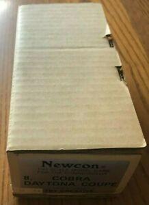 Newcon 1/43 Cobra Daytona Coupe LM'64 Kit 8
