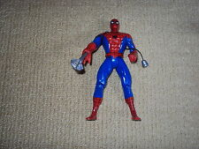 SPIDER-MAN ANIMATED SERIES, SPIDER-MAN, ACTION FIGURE, NEAR MINT