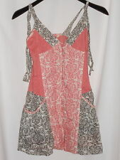 Miss Selfridge Short/Mini Cotton Dresses for Women