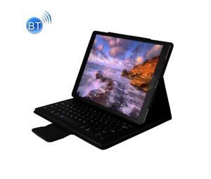 Schutzhülle Tastatur Bluetooth Für IPAD Pro 12.9 2017 / 2015 Schwarz