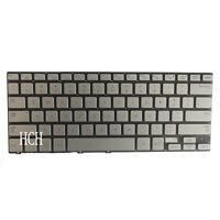 NEW FOR Samsung NP730U3E NP740U3E 740U3E-X02 740U3E-S01 US laptop Keyboard