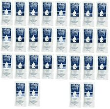 (28)Water Packets Emergency Survival Drinking Rations 4.225 FL OZ SOS EARTHQUAKE