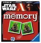 Ravensburger 21239 Star Wars Memory Snap Card Game Disney Children Kids - Multi