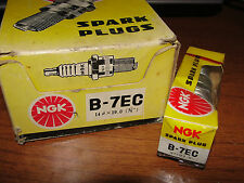 "NGK#B7EC Vintage Small Engine,Cycle,Outboard,Snow Mobile 14mm X 3/4"" Spark Plug"