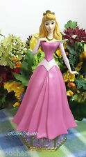 "Disney Gallery Princess Aurora Musical music box Limited number edition 11"" tall"