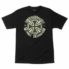 Independent Trucks Ransom Skateboard Shirt Black Large