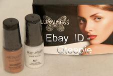LUMINESS AIR - Airbrush Makeup - 2 piece - PRIMER & BRONZER COMBO  *BRAND NEW*