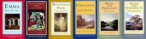 Jane Austen Audio Books Complete Unabridged Collection on MP3 DVD 120Hrs +ebooks
