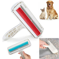 Pet Hair Remover Roller Remove Dog Cat Hair Carpets Clothing Self-Cleaning Lint