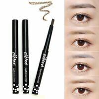 make - up - tool von langer dauer kosmetik automatische augenbrauenstift pen