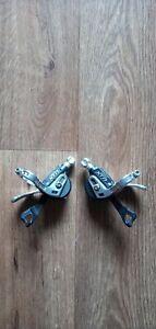 Shimano XTR SL-M970A 3x9 Shifters.