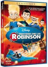 """DVD """"Bienvenue chez les Robinson"""" Disney  n 91   NEUF SOUS BLISTER"""