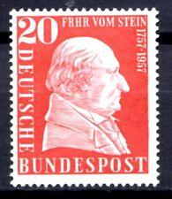 Germany - 1957 Karl vom Stein Mi. 277 MNH