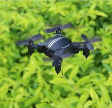 VS cx-10WD cx 10w 10D FQ777 H36 H37 Foldable RC pocket Drone Wifi Toy Quadcopter