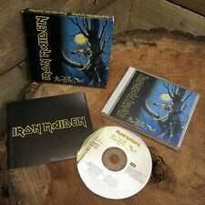 Iron Maiden ~ Fear Of The Dark (CD 1992) TOCP7155 - Limited Edition Japan Import