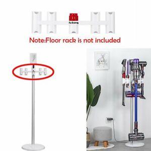 For Dyson V11 Dok Vacuum Cleaner Storage Shelf Floor Rack Attachment Tool