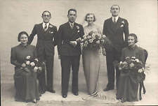 Great Yarmouth photo. Wedding Group by Nobbs, 89 Regent Roaad, Gt.Yarmouth.