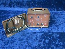 *Vintage Conn StroboTuner St-8 Ser#51353 Professional Tuner with Mic Functions*