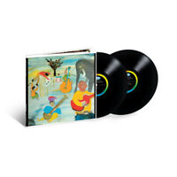 """The Band - Music From Big Pink - 50th Anniversary Edition (NEW 2 x 12"""" VINYL LP)"""