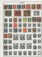 Bavaria On Harris Album Pages 1911-1920
