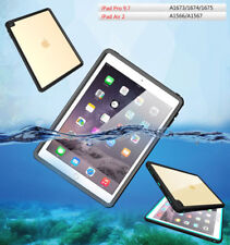 "Redpepper Waterproof Snowproof Diving Photograph Case for iPad 6 pro 9.7"" air 2"