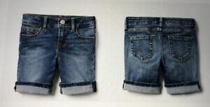 Gymboree Boys Size 6 Denim Shorts Nwt