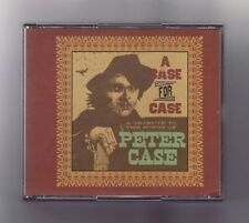 (CD) A Case For Case (A Tribute To The Songs Of Peter Case) - Various  / 3 CD