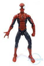 "Marvel Legends 6"" Inch SDCC Raft Exclusive Spider-Man Loose Complete"