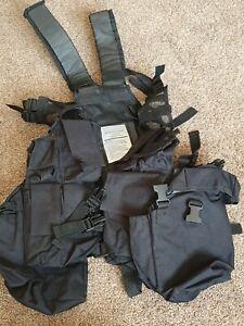 Paintball Military Backpack vest