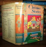 Charles Dickens CHRISTMAS STORIES The Chimes 1st Edition 1st Printing