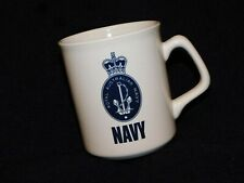 ROYAL AUSTRALIAN NAVY - MUG A CAFE ou THE - PARFAIT ETAT