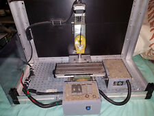 CNC Fräsmaschine Fräse Proxxon  3 Achsen