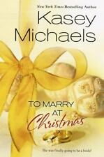 Michaels To Marry AT Christmas Love PASSION Romance DRAMA Fairy Tale Hometown